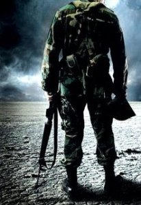 أنا جندي