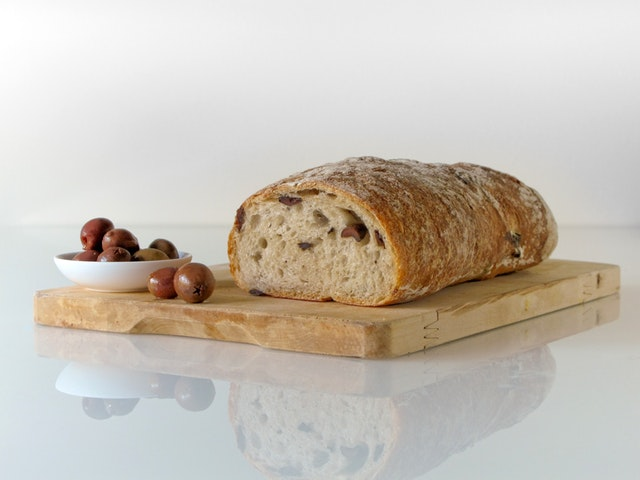 bread-food-olives-62313